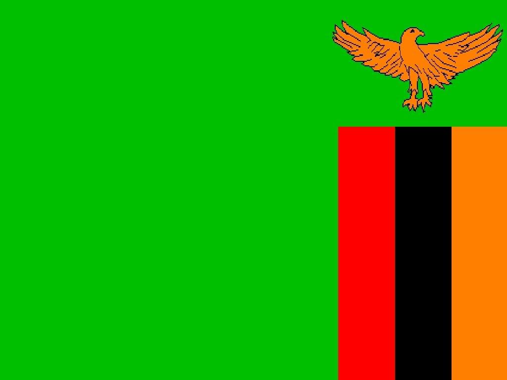 flag of zambia - photo #7